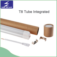 T5 T8 Split Integrated LED Tube Light with Ce RoHS